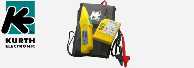 KE501 Electric-Cable Finder