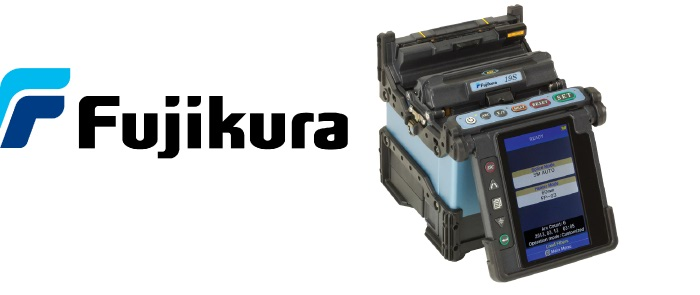 Fujikura Single Splicer 19S