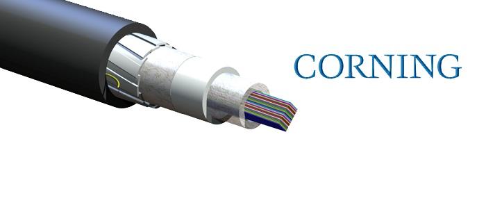 کابل های فیبر نوری ریبون