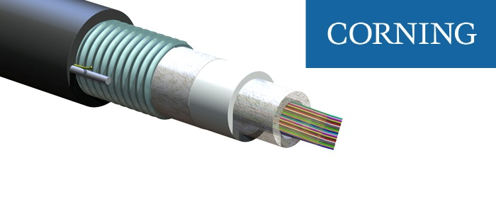 Optical Fiber Cable - Outdoor