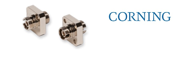 Corning Adapters / Couplers - FC