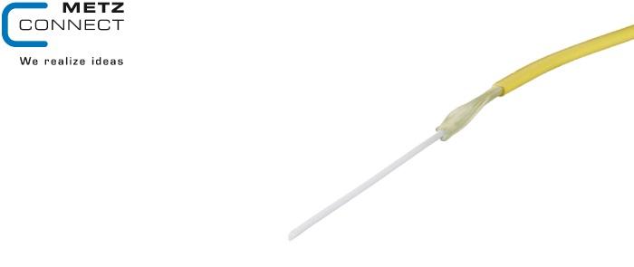کابل فیبر نوری Simplex